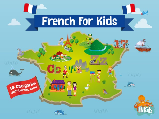 Learn French Phrases | French Translator - Google Play