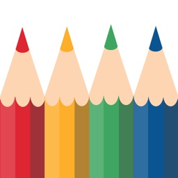 Coloring Book For Everyone - Daily Break Time!