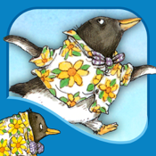 Tacky The Penguin app review