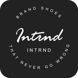 Intrad-online sneaker shopping