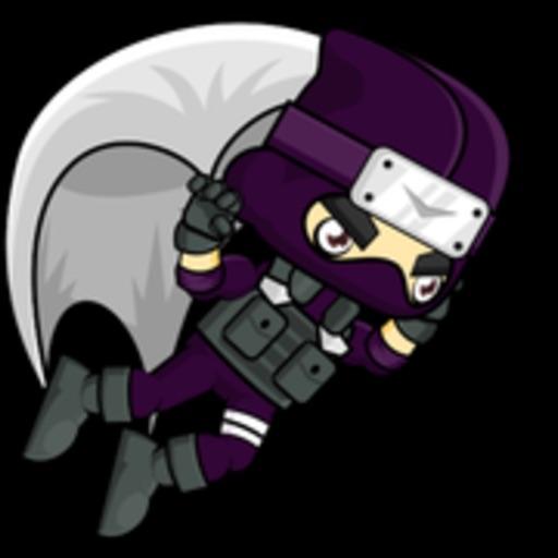 Ninja Jumping Quest