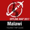 马拉维 旅游指南+离线地图