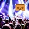 VR现场音乐听歌