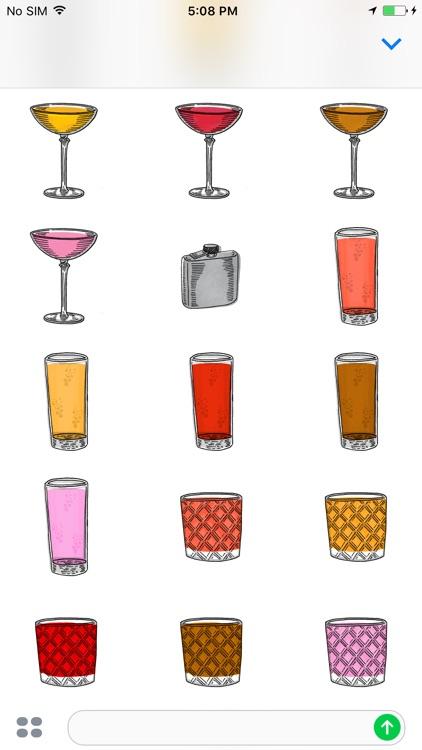 Supercall Cocktails screenshot-3