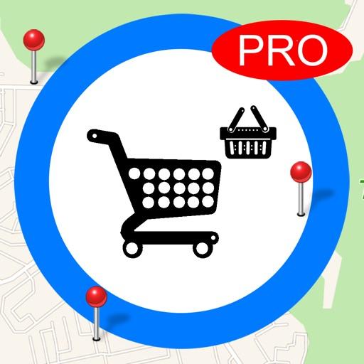 Shop near Pro