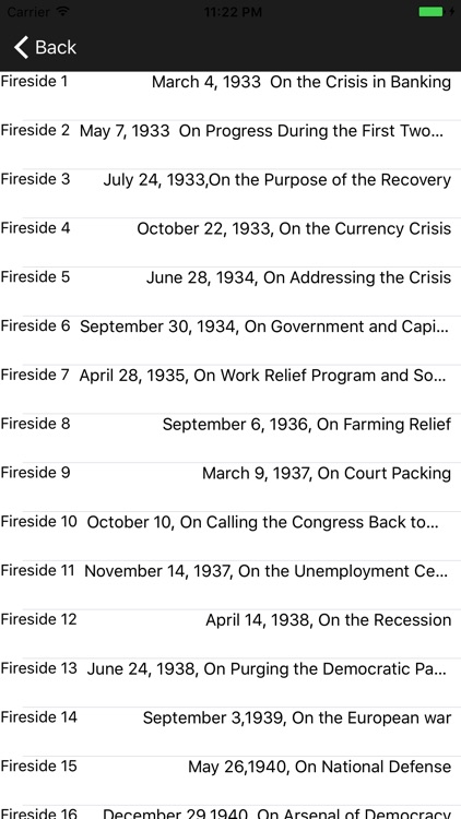 Franklin D Roosevelt: History Maker screenshot-4