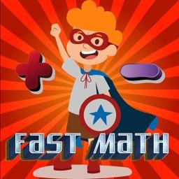 Superkid Easy Math Problem:1st 2nd Grade Math Test