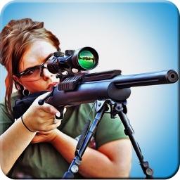 City Sniper Killer : 3d Action Game