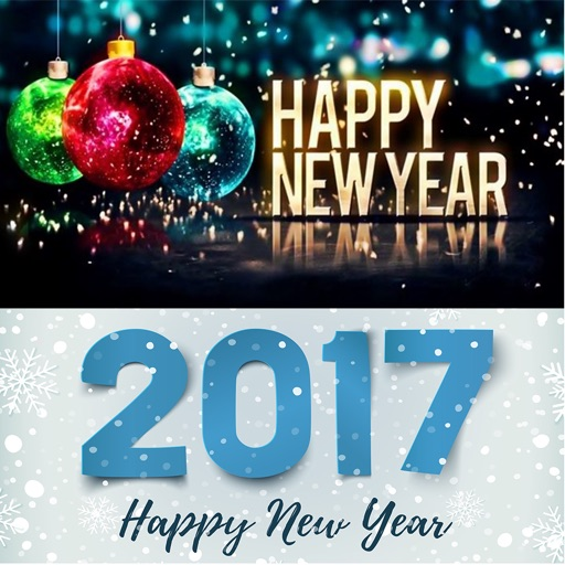 Happy New Year 2017 Messages & Greetings