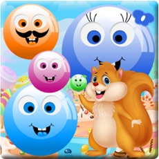 Activities of Bubble Shooter Candy Blast