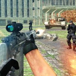 Elite Sniper the Contract to Kill