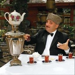 Azerbejdzanskaja Kuhinja