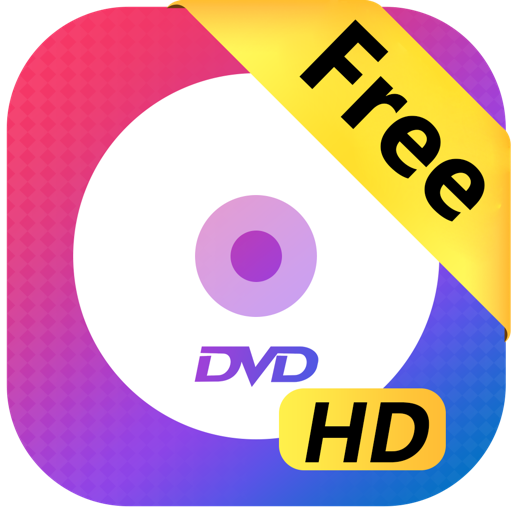 Free DVD Ripper - Convert DVD to AVI/MOV/MP4