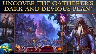 League of Light: The Gatherer - Hidden Objects screenshot 1