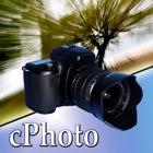 cPhoto Maker Gratis: Pic Collage + Picture Editor icon