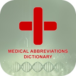 Medical Abbrevation Dictionary Offline