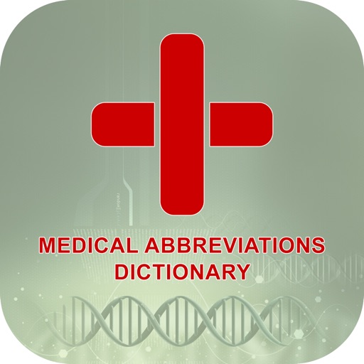Medical Abbrevation Dictionary Offline
