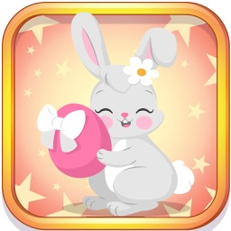 Coloring Book for Kids Easter Day Painting Game