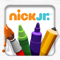 App Icon for Nick Jr Draw & Play App in United States IOS App Store