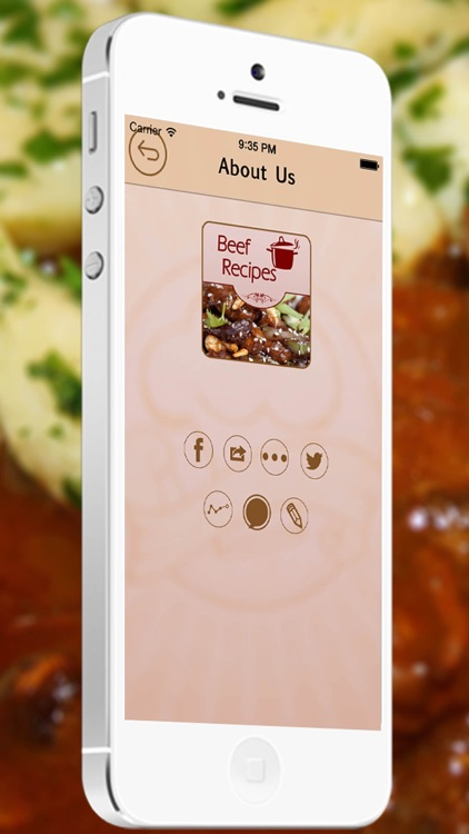 Beef Recipes Collection - Beef Food Free screenshot-4