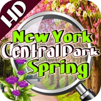 Codes for Hidden Objects: Spring Time Central Park New York Hack