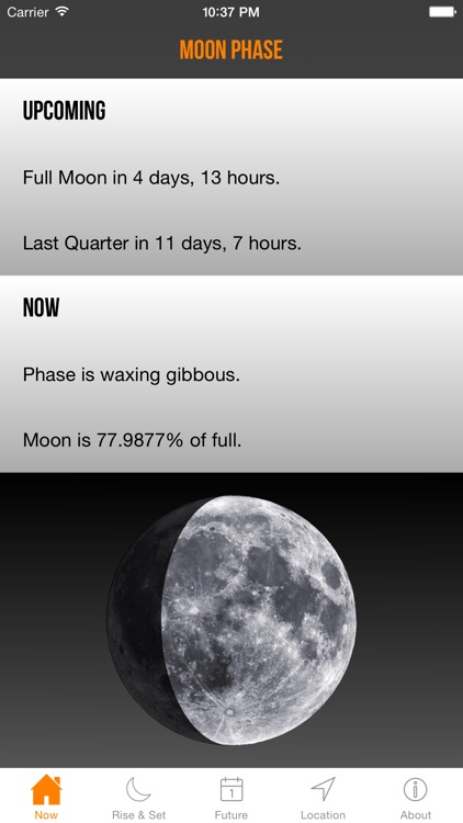 Moon Phase Plus