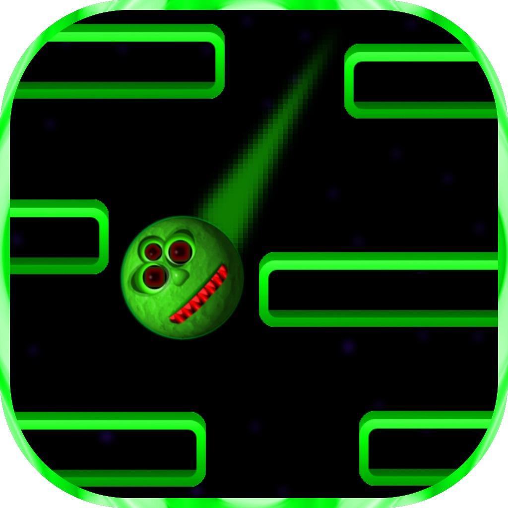 Alien Fall Down Free hack