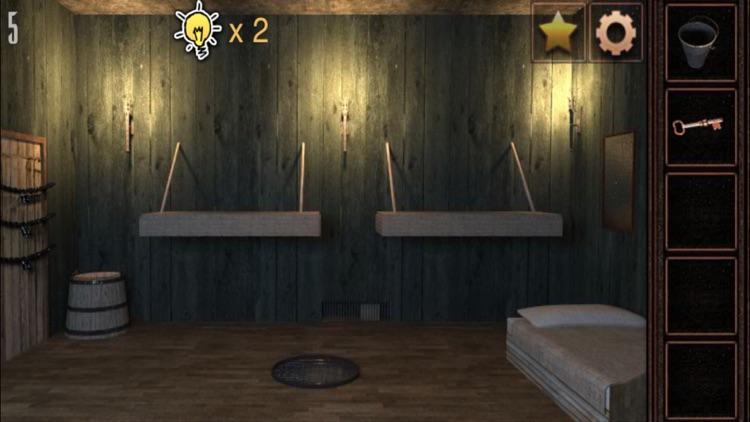 密室逃脫:逃出陰森鬼屋5 screenshot-3