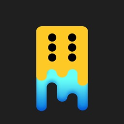 Merge Dice: Match 3 Puzzle Simple Fun Colorful