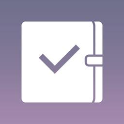 Memorandum: Personal Planner & Calendar