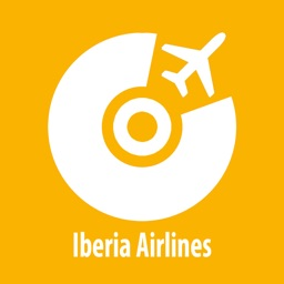 Air Tracker For Iberia Pro