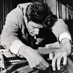 John Cage Piano