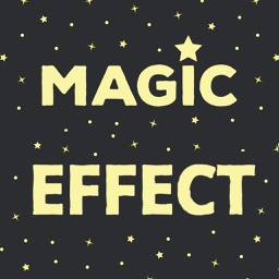 Magic Effect - Unique Photo Filter