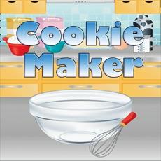 Activities of Kitchen Cookie Maker