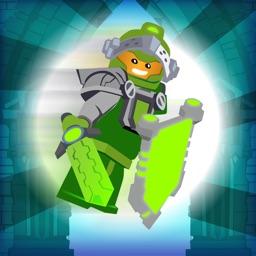 Best Code - LEGO Nexo Knights Version