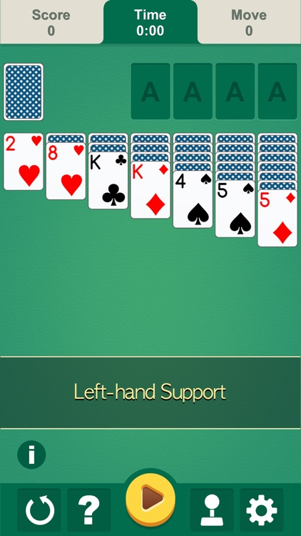 Solitaire Classic + screenshot-4