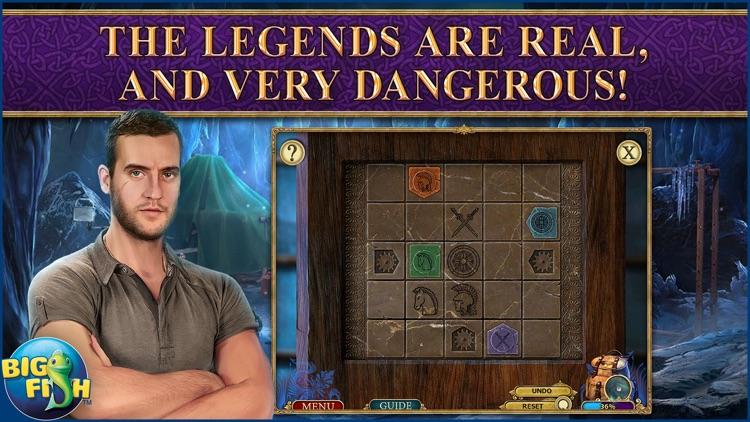Hidden Expedition: Midgard's End Hidden Objects