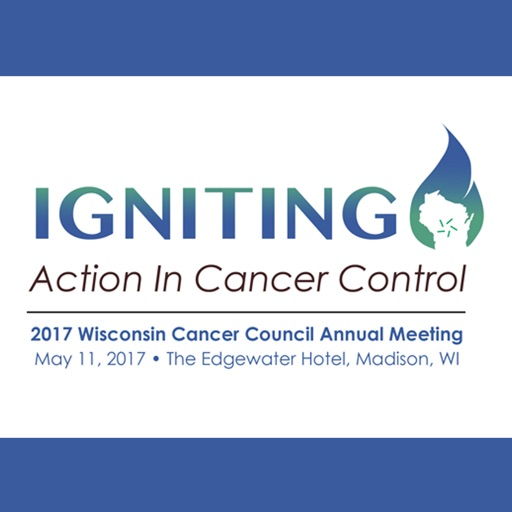 WI Cancer Council 2017 Meeting