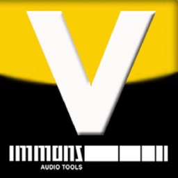 Visual optical metronome