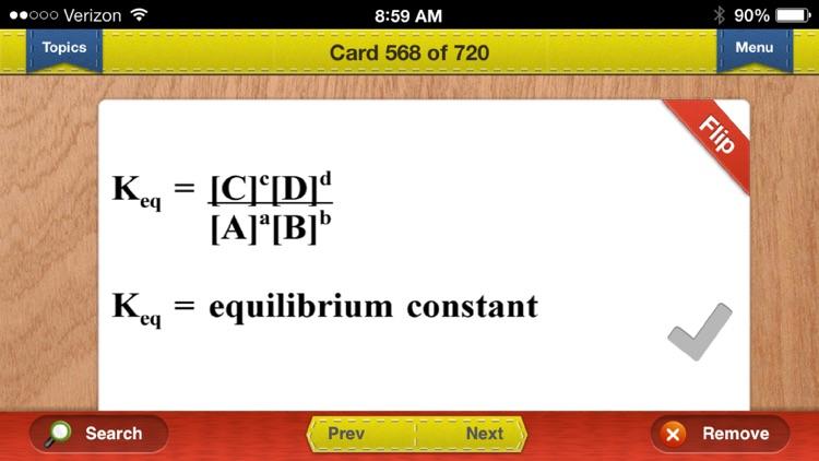 ASVAB Science Prep Flashcards Exambusters screenshot-3