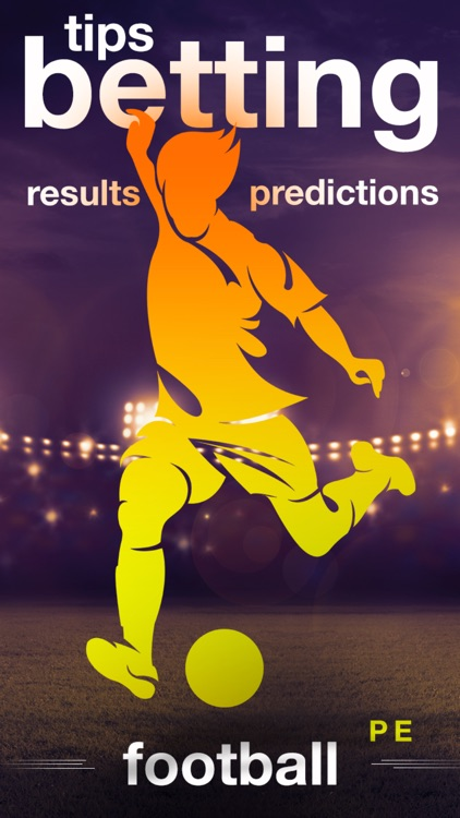 Tips Betting Predictions Results - Football PE