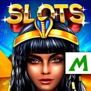 Pharaoh's Slots Casino Journey !