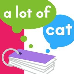 中学英単語・熟語トレーニングアプリ