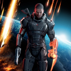 Wallpapers Mass Effect Edition