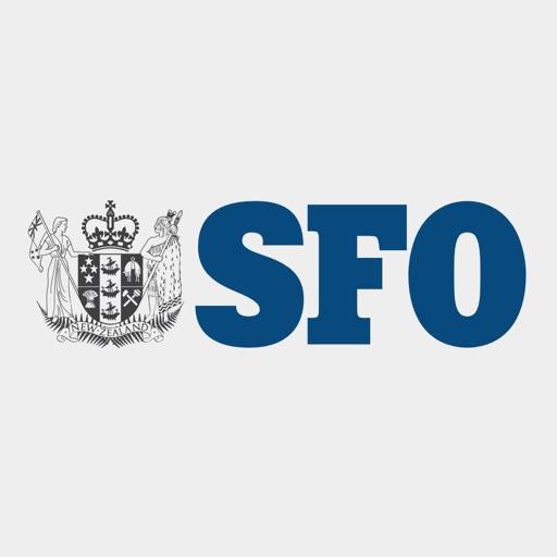 SFO Conference NZ