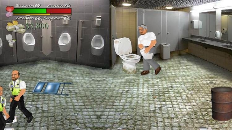 Hard Time (Prison Sim) screenshot-4