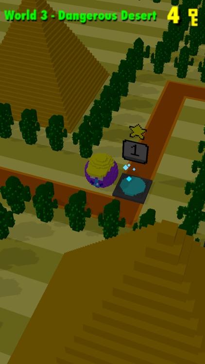 Zombie Sphere screenshot-4