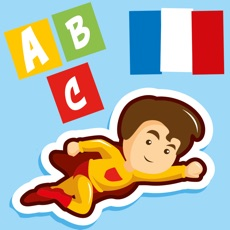 Activities of Learn French Flash Cards for kids Picture & Audio