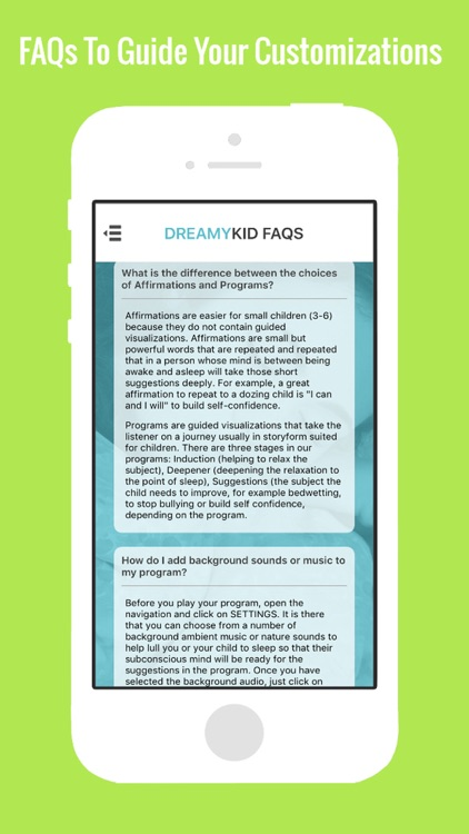 DreamyKid • Meditation App Just For Kids screenshot-4