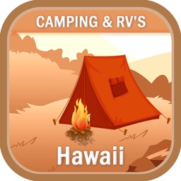 Hawaii Campgrounds & Hiking Trails Offline Guide